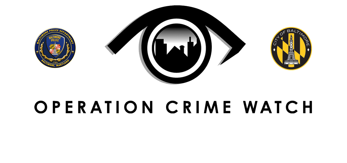 Operation Crimewatch